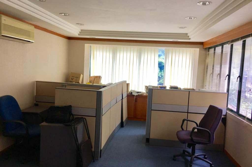 Ofis Damansara Perdana Business Centre 3