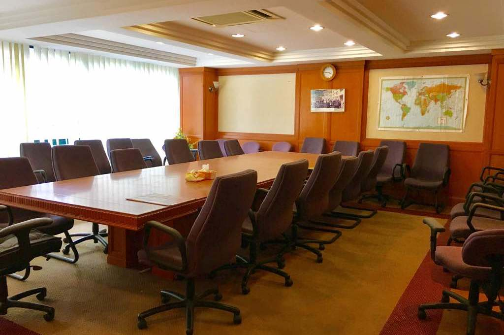 Ofis Damansara Perdana Business Centre 9