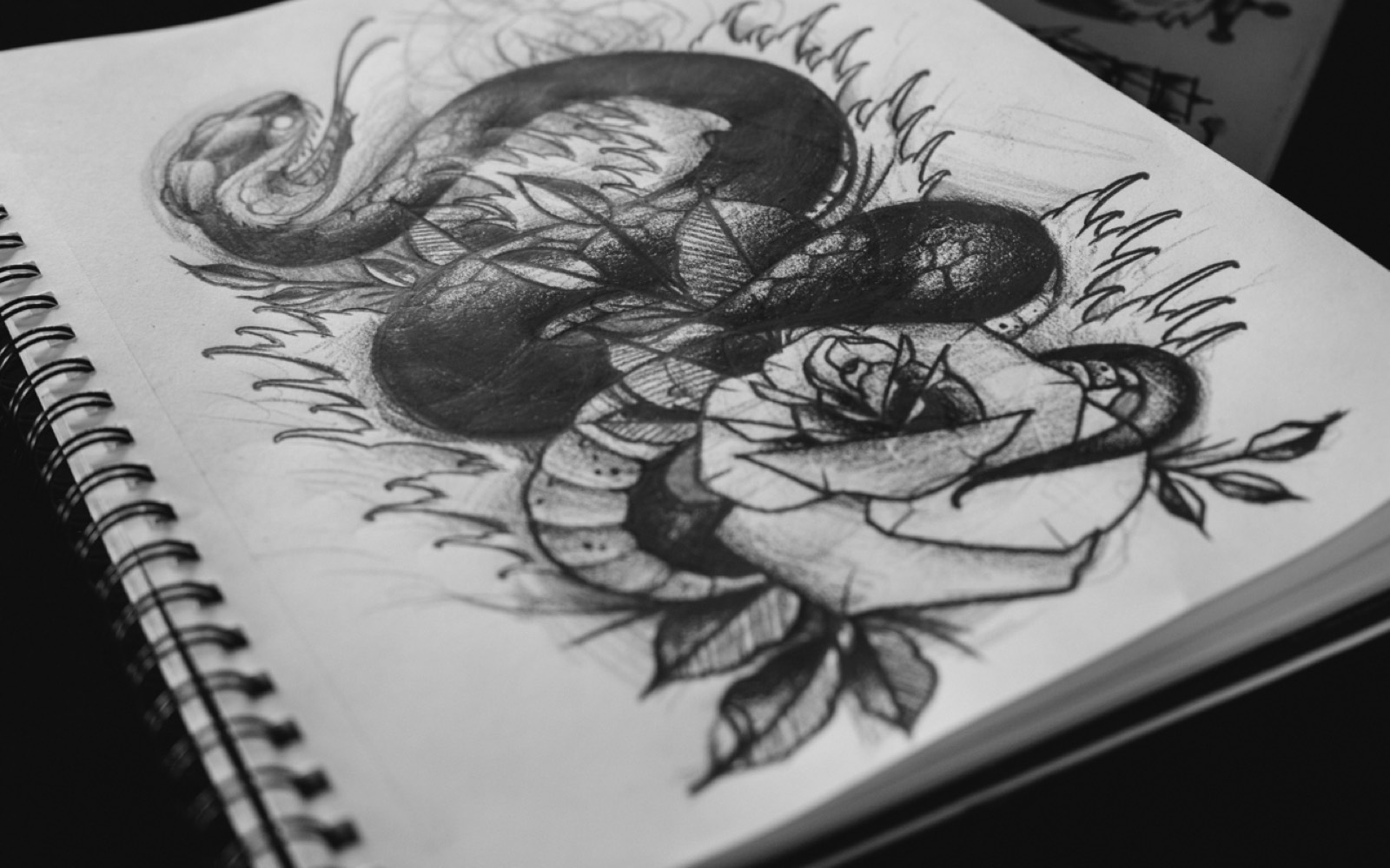 How to Come Up with a Tattoo Idea | Hart and Huntington ...
