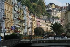Excursie la Karlovy Vary