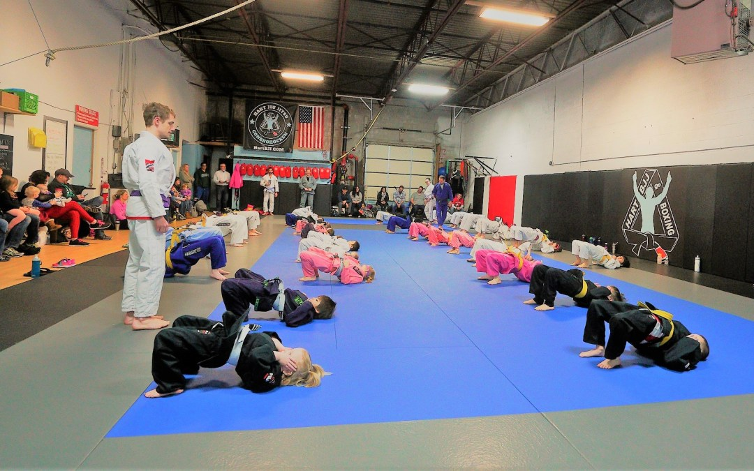 Kids Martial Arts – Conshohocken Jiu Jitsu – BJJ Plymouth Meeting