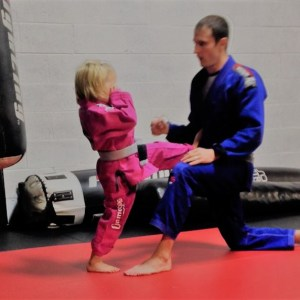 Kids MMA Classes - Plymouth Meeting MMA