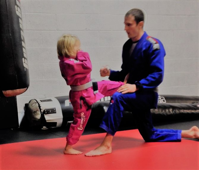 Kids MMA Classes at Hart's – Conshohocken Youth Mixed Martial Arts School.
