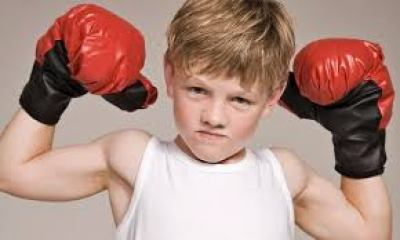 Conshohocken Youth Muay Thai, Plymouth Meeting Kickboxing, martial arts