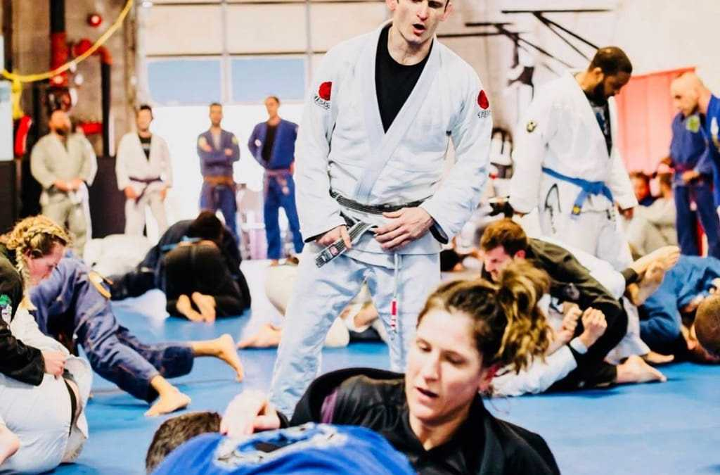Hart BJJ, Kickboxing and Mixed Martial Arts, Conshohocken Fall 2020, Promotions and Updates.