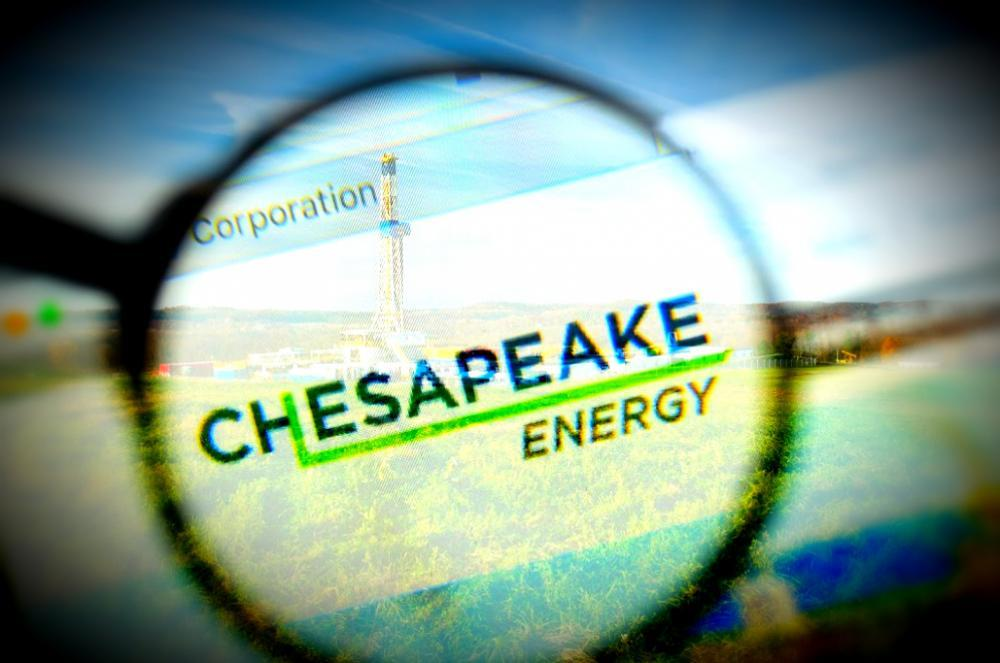 Us Shale Pioneer Chesapeake Energy Files For Chapter 11