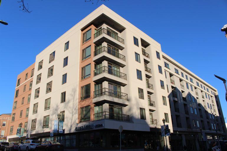 Potential Buyer Eyes Hartford S Front Street Lofts