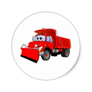 red_snow_plow_cartoon_classic_round_sticker-rc08219c6679e48b38167fa23bc505096_v9waf_8byvr_324