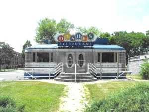 289 Farmington Avenue - Comet Diner