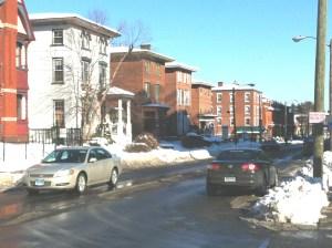 9. Jefferson Street