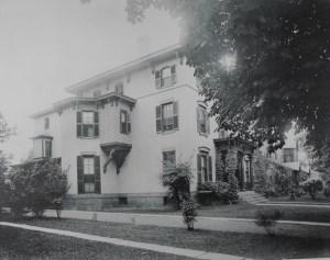 CSLIB PG 400 902 Asylum George J. Capewell House