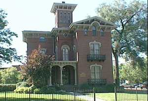 Day-Taylor House 81 Wethersfield Avenue