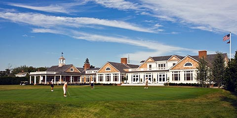 Westhampton Country Club  Hart Howerton