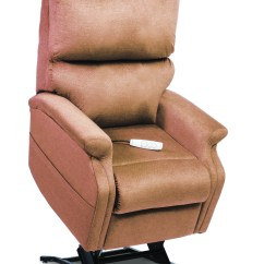 Infinite Position Recliner Power Lift Chair High Back Covers Ireland Pride Lc 525 Medium