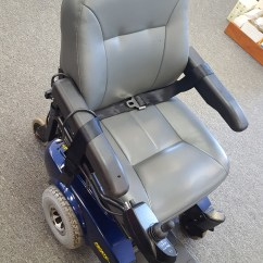 Invacare Power Chair Farm House Pronto M51