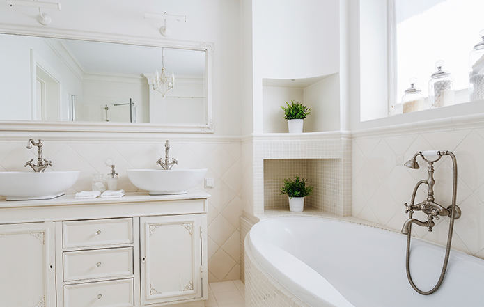 Bathroom Contractors in Milwaukee  Plumbing Pipefitting Shower  Tub Installation and Drain