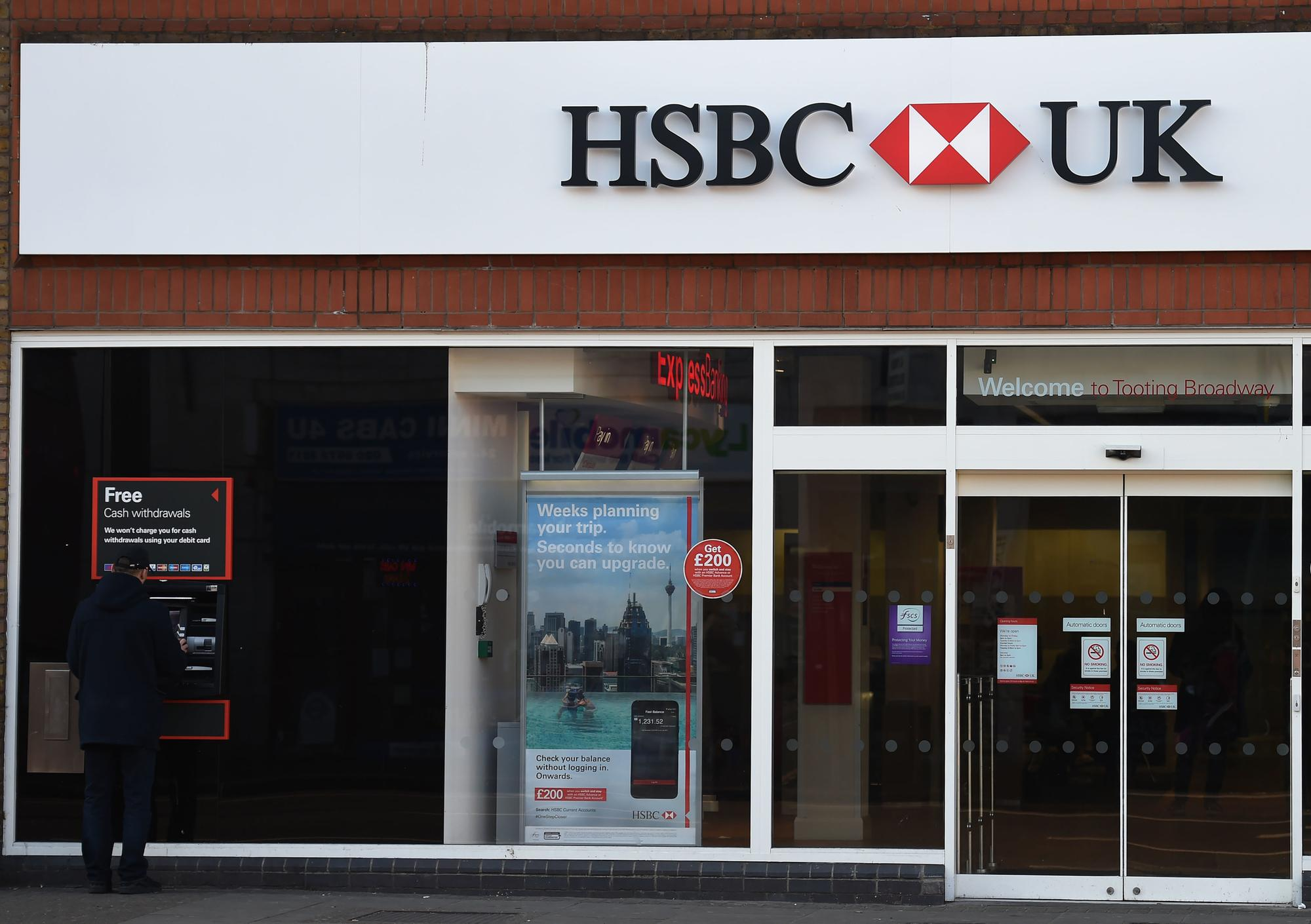 HSBC to close Peterlee branch putting jobs at risk | Hartlepool Mail