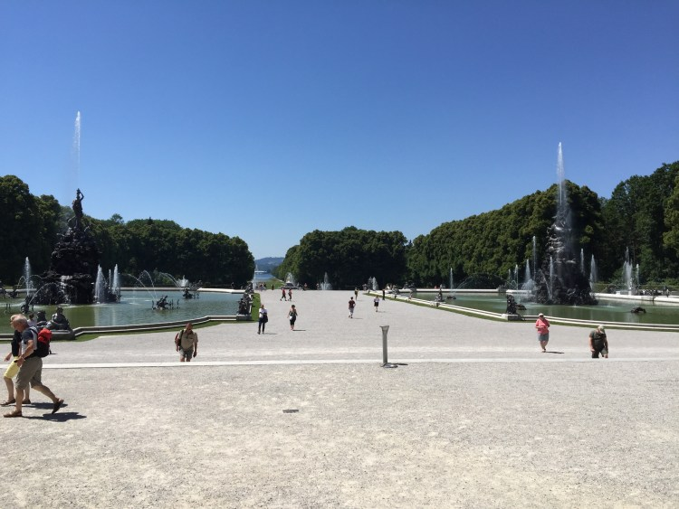 Bavaria s best in 2 days castles palaces and more for Overnight stay in paris