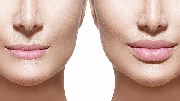 Does Plumping Your Lips With Peppermint Oil Work?