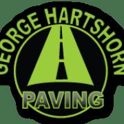 hartshorn paving company