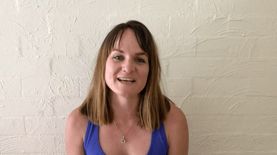 Caitlin Powell reviews harts Property Management