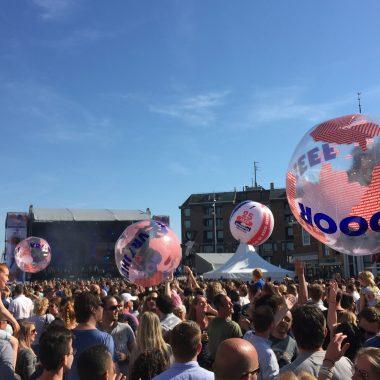 Bevrijdingsfestival Vlissingen 2016