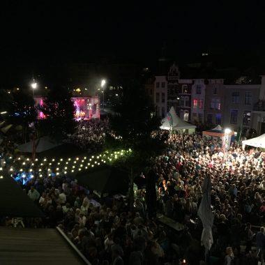 Vlissingen Zingt 2016