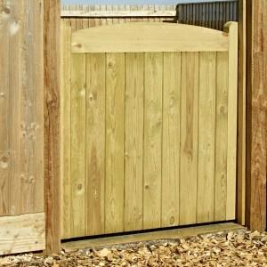 Wellow Short Gate