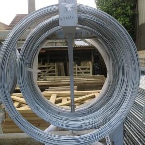 Single strand wire