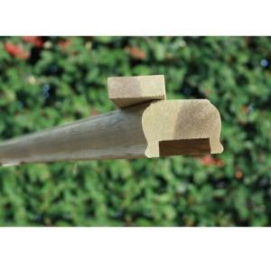 Premier Handrail & Fillet