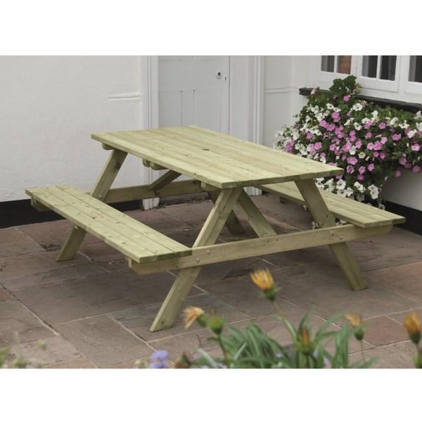 Picnic Table Standard A Frame KDSPB150