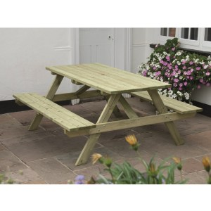 Picnic Table Standard A Frame KDSPB150