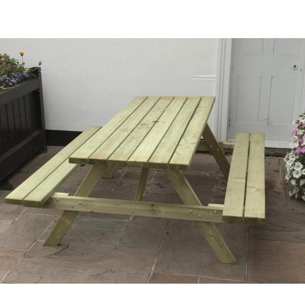Picnic Table Standard A Frame Table KDSPB180