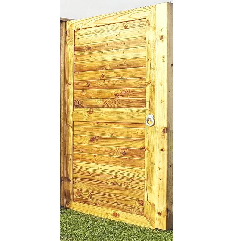 Slemish Panel Gate horizontal