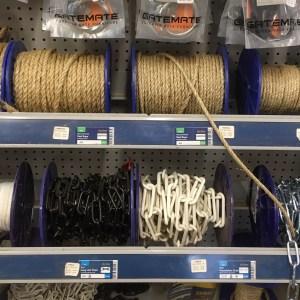 Rope & Chain