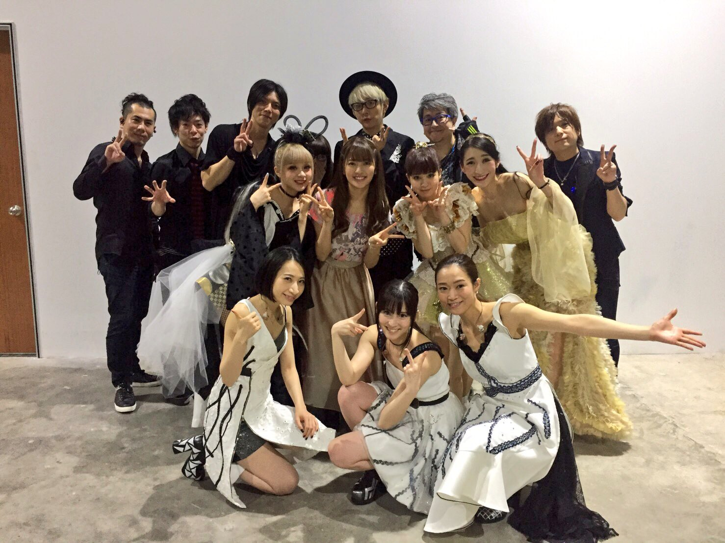 Anisong Fantasy Live 2017