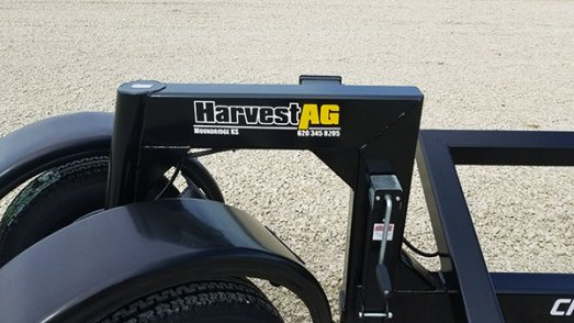 Harvest-Ag-Hitch-Trailer