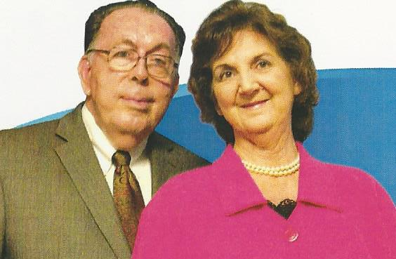 Victory Baptist Press- The Fellures
