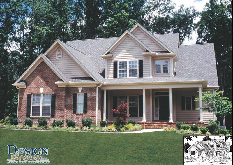 Cambridge Model Home