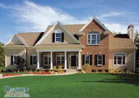 Castleton Model Home
