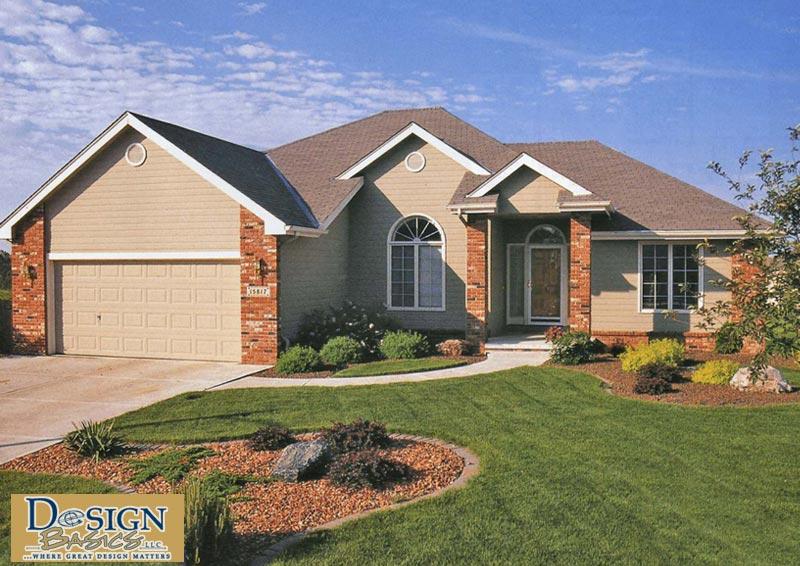 Endicott Model Home