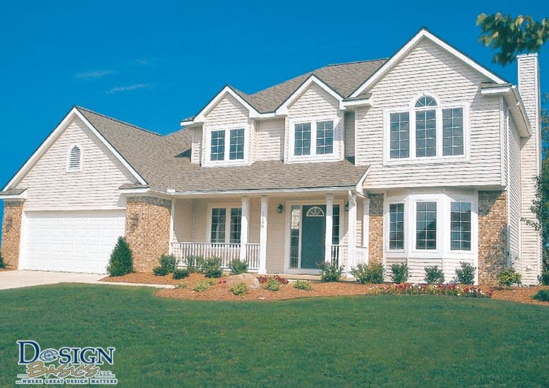 Hudson Pointe Model Home