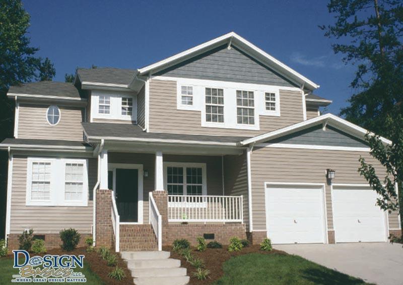 Littleton Model Home