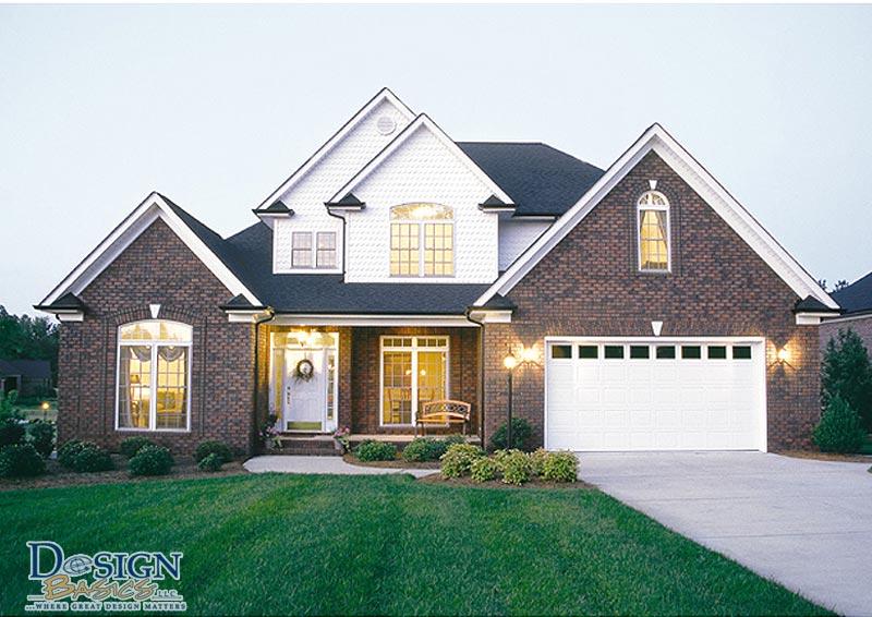 Parkland Model Home
