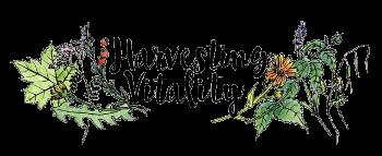 Harvesting Vitality