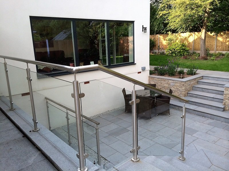 Home extension – Repton
