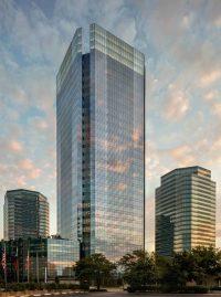 Five Oaks Tower