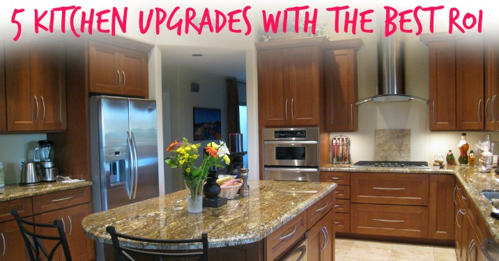 kitchen upgrades teal island 5 with the most bang for your buck harvey kardos