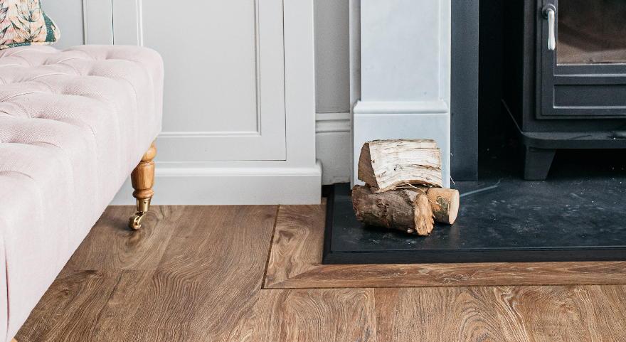 Living Room Flooring Ideas Vinyl Rubber Tiles By Harvey Maria
