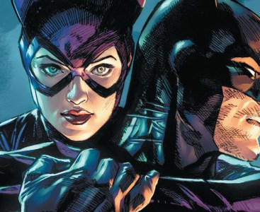 Batman/Catwoman #1 – Review